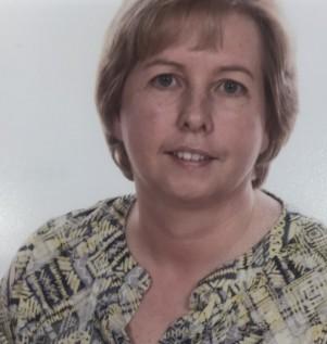 Anne McCooey
